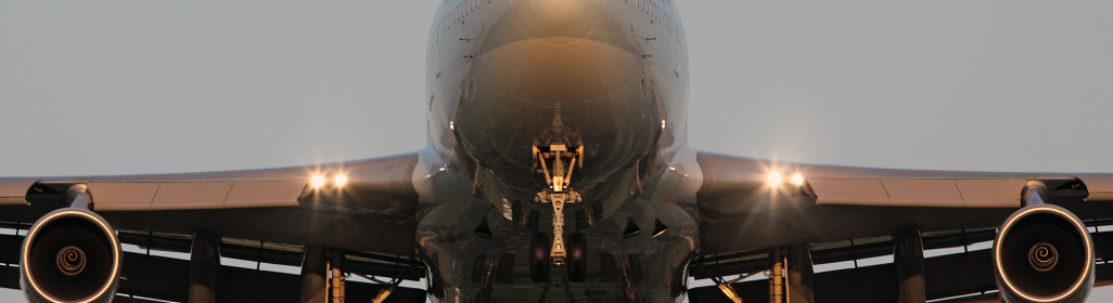 EFR-vliegtuig