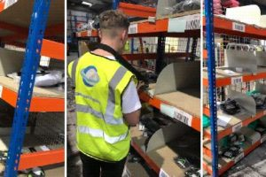 Embassy Freight Services UK eCommerce extra information
