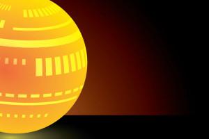 Digitale globe